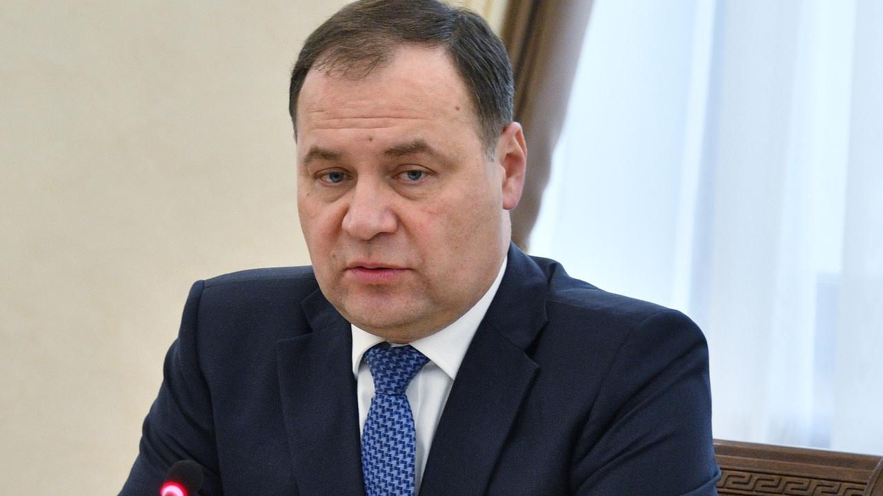 Белоруссия отказалась «вставать на колени»